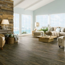 Contemporary Living Room by Worldwide Wholesale Floor Coverings