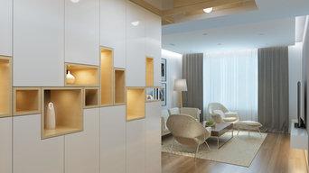 Fang Apt Interior Design