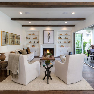 Farmdale - New modern Spanish in the heart of Studio City!