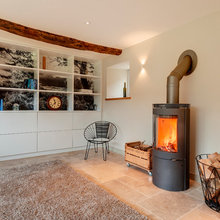 Feel Good Home: Tips for Staying Cosy and Warm Throughout the Winter