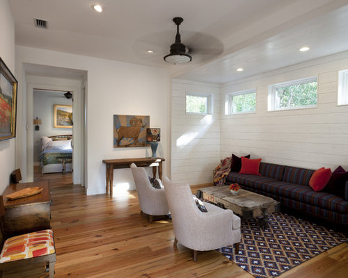 Old Fashioned Living Room | Houzz