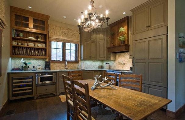 Farmhouse Living Room Farmhouse Living Room