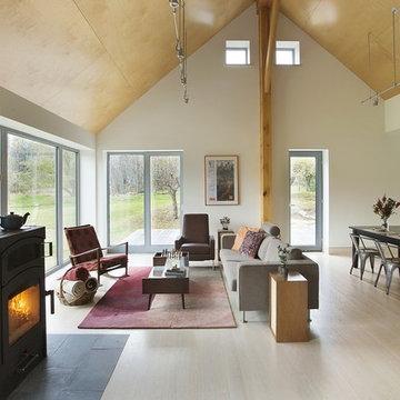 Farmstead Passive House