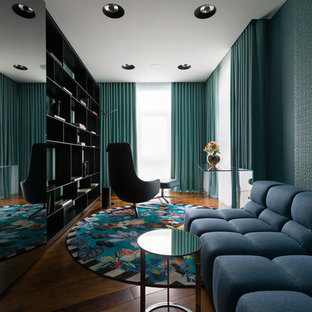 Fashion suites of rooms in Kyiv