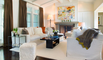 Favorite Inn is Inspiration for a Northern California Remodel