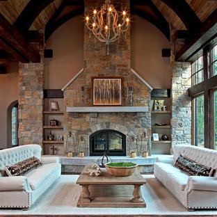 Favorite Living Rooms