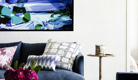 Stylist, Decorator or Interior Designer: What's the Difference?