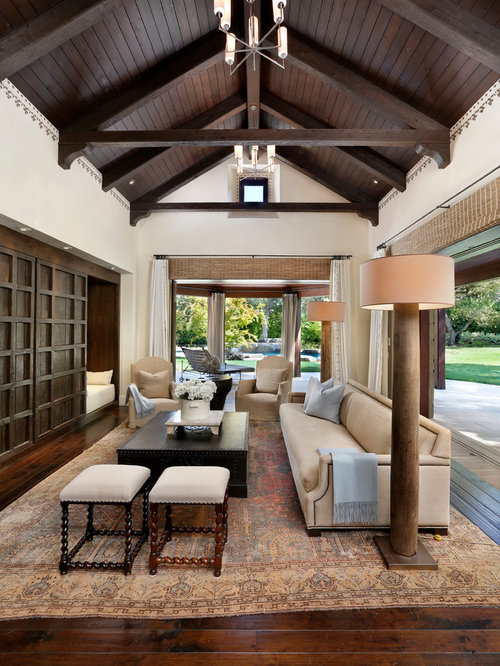 Wood Cathedral Ceiling Home Design Ideas, Pictures, Remodel and Decor