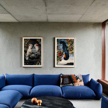 Feature Project | Oak House