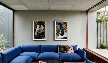 Bold Blue: The On-Trend Colour Your Clients Will Be Asking For