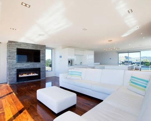 Wohnideen Houzz moderner einrichtungsstil in hamilton moderne wohnideen houzz
