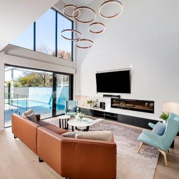 Feng Shui Designed Homes
