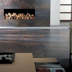 family room by CheaperFloors