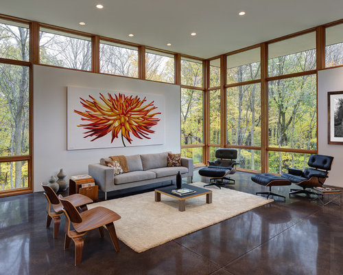 Best Floor To Ceiling Windows Design Ideas Remodel