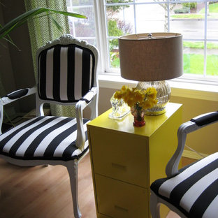Yellow File Cabinet | Houzz