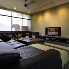 Contemporary  by 2nd Phase Design