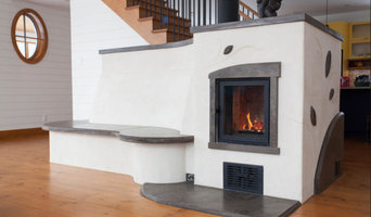 Fireplace - Brome Lake