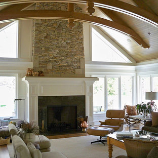 Fireplace Installations & Products
