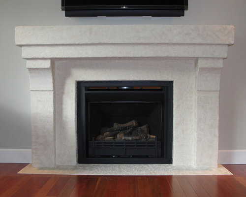SaveEmail. ArtisStone. 21 Reviews. Fireplace Mantels - Best Limestone Fireplace Mantel Design Ideas & Remodel Pictures