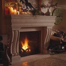 Modern Living Room by JoceCo.