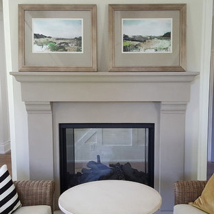Fireplace mantles & surrounds