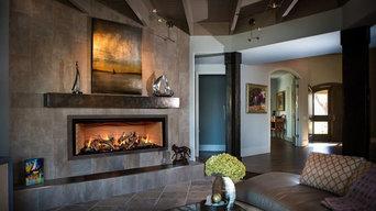 Fireplace Trends - Mendota Hearth