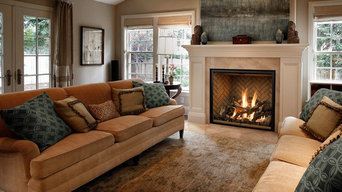 Fireplace Trends - Mendota Hearth