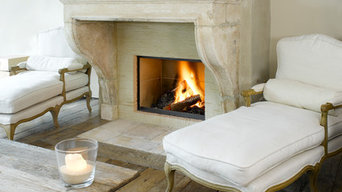 Fireplaces 2016