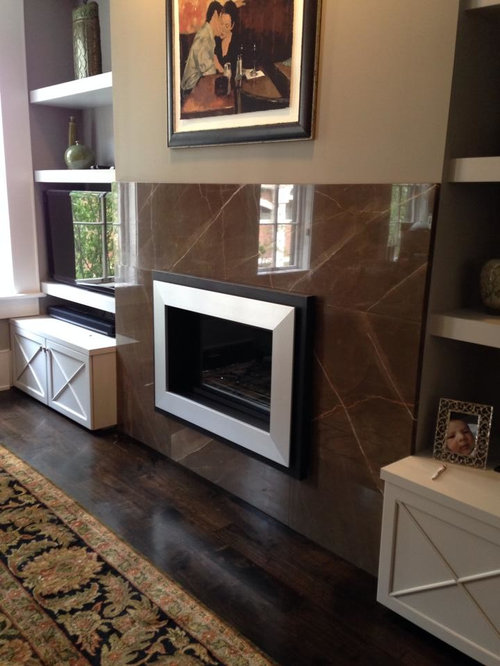 Gris pulpis marble houzz for Marmol gris pulpis