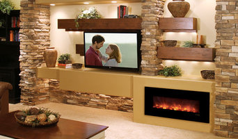 Admirable Best 25 Fireplace Contractors In New York Metro Area Houzz Home Remodeling Inspirations Gresiscottssportslandcom