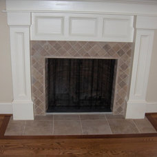 by Triangle Tile & Stone of NC