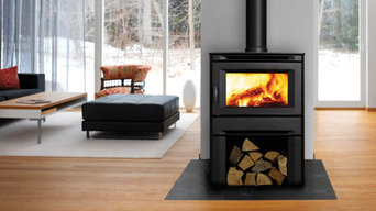 Fireplaces We Sell