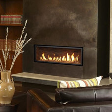 Fireplaces by Travis Industries, Inc.