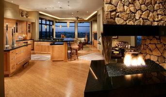 FireRock Custom Home 2