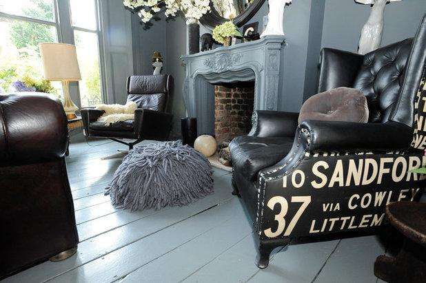 Éclectique Salon by Beccy Smart Photography