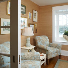 Traditional  by Sears Architects
