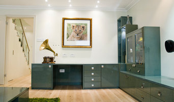 Fitzrovia apartment, London