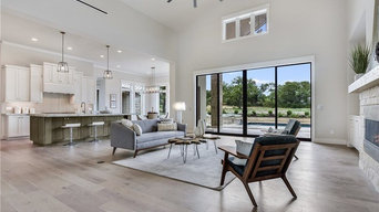 Flagler Hill Country Contemporary