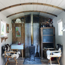 Rustic Living Room by Ryland Peters & Small | CICO Books