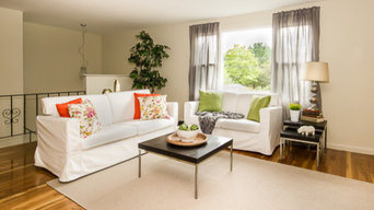 Flipper Vacant Home Staging