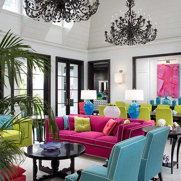 Florida Beachfront Residence - Vero Beach, USA