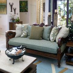 Florida Keys Home   Complete Interior Design And.