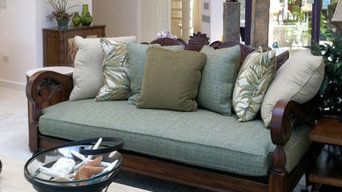 Florida Keys Home - complete Interior Design and Furnishings by Royal
