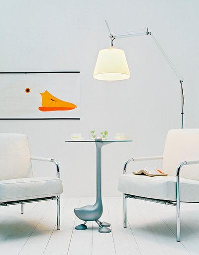 Moderne Salon by Design Public