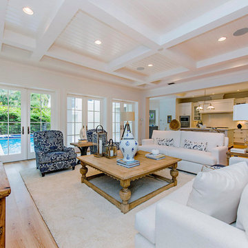 Foresite Homes in Olde Naples