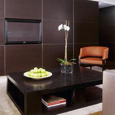 Contemporary Living Room by bulthaup Denver