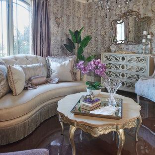 Formal Living Room Paramus, NJ