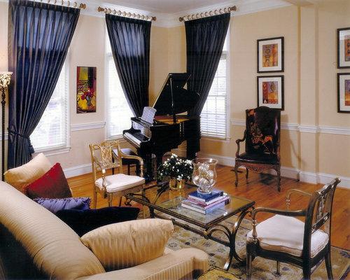 Living Room Design Ideas Renovations Photos With No