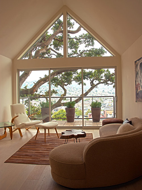 Cathedral Windows Home Design Ideas Pictures Remodel And