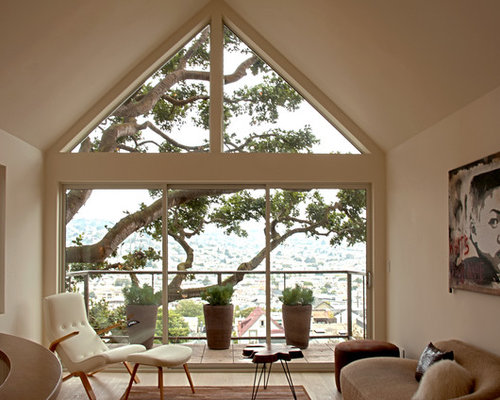 Gable End Window Ideas Pictures Remodel And Decor